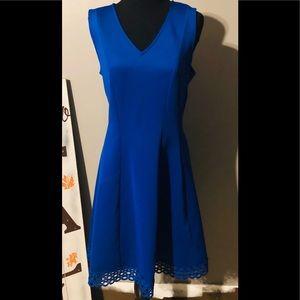 Donna Ricco New York dress